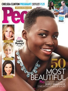 lupiys nyong'o people magazine