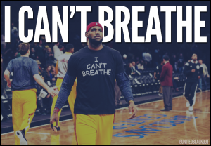 lebron james BREATHE artwork